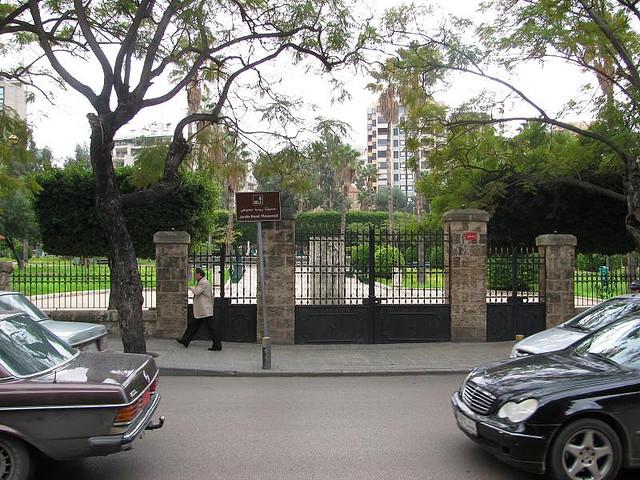 خیابان حمرا بیروت