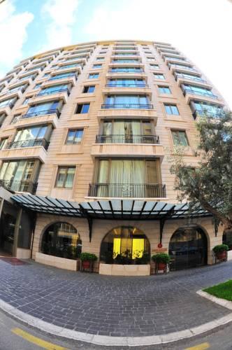 هتل لانکستر بیروت