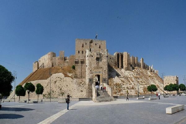 قلعه حلب