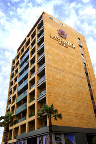 هتل Lancaster Suites Raouche