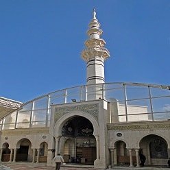 مسجد سیدیه روقیه