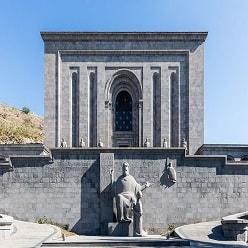 Matenadaran بزرگترین مخزن جهان نسخه های خطی ارمنی