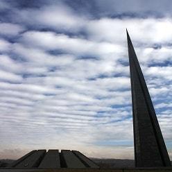 موزه موسسه نسل کشی ارامنه