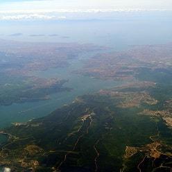 تنگه Bosporus
