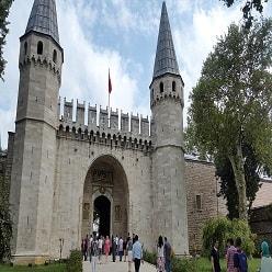قصر Topkapi
