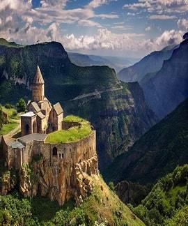 تورهای ارمنستان