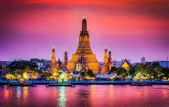 تور بانکوک + پوکت نوروز 99