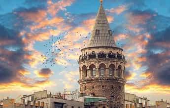 تور استانبول خرداد 98