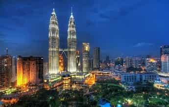 تور مالزی خرداد98