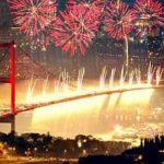 تور استانبول 10 تیر 98