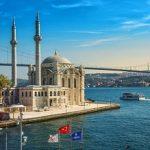 تور استانبول 18 مرداد 98