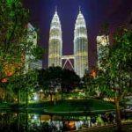 تور مالزی تابستان 98