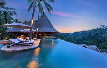 تور بالی 12 مرداد 98