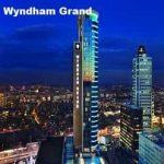 هتل Wyndham Grand استانبول