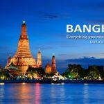 تور بانکوک + پوکت آبان و آذر 98
