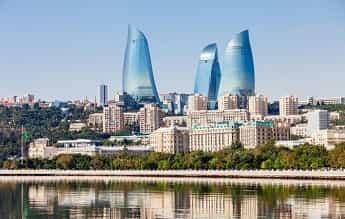 تور باکو آذر 98