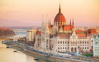 تور مجارستان + اتریش نوروز 99