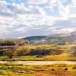 روستای دوزخدره، روستایی در میان رشته کوه زاگرس!