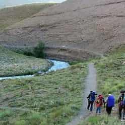 روستای وارنگه رود