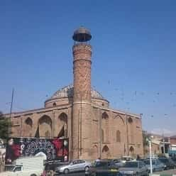 مسجد صاحب الامر یا شاه طهماسب تبریز، بنایی که از ویرانی جان به در برد!