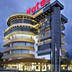 بهترین هتلهای قشم را میشناسید؟