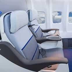 پروازهای بیزنس یا فرست کلاس برای چه کسانی مناسب است؟